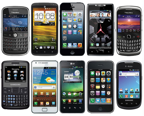 International Cell Phones with World Coverage - mobal.com